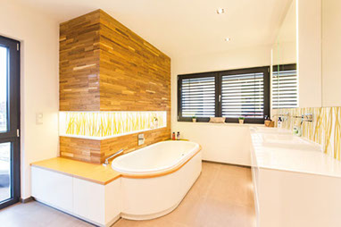 Badezimmer Möbel und Waschtisch in Lahr